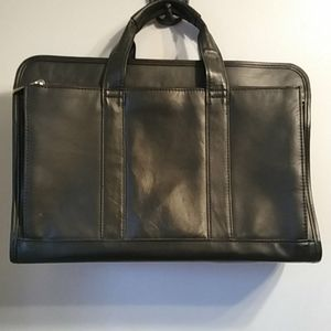 Kenneth Cole Reaction laptop brief case